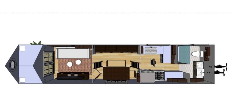 Tiny House Concept tiny house concept – lori wyatt